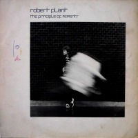 Robert Plant - ''The Principle Of Moments''