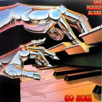 The Moody Blues - ''Go Now''