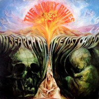 The Moody Blues - ''In Search Of The Lost Chord''