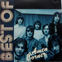 Amen Corner - ''Best Of Amen Corner''