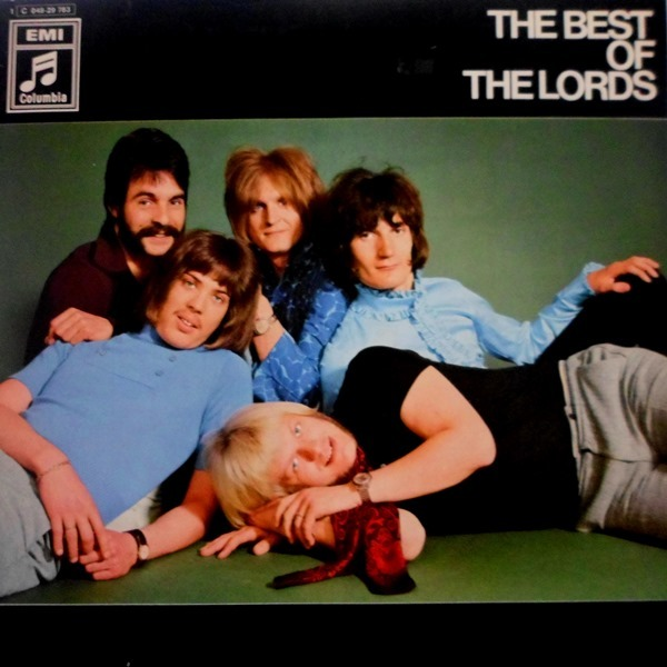The Lords - ''The Best Of The Lords''
