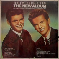 Everly Brothers - ''The New Album''