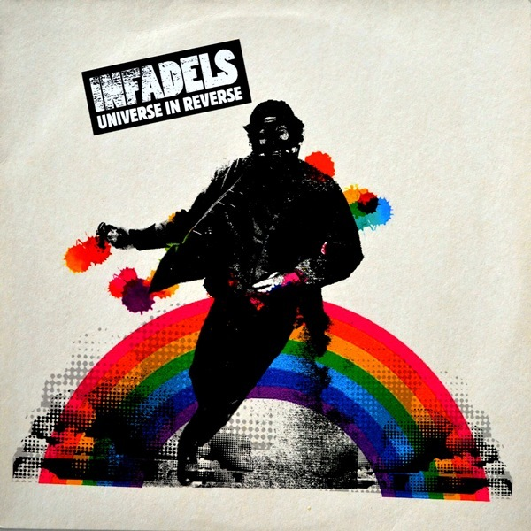 Infadels - ''Universe In Reverse''