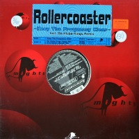 Rollercoaster - ''Keep The Frequency Clear''