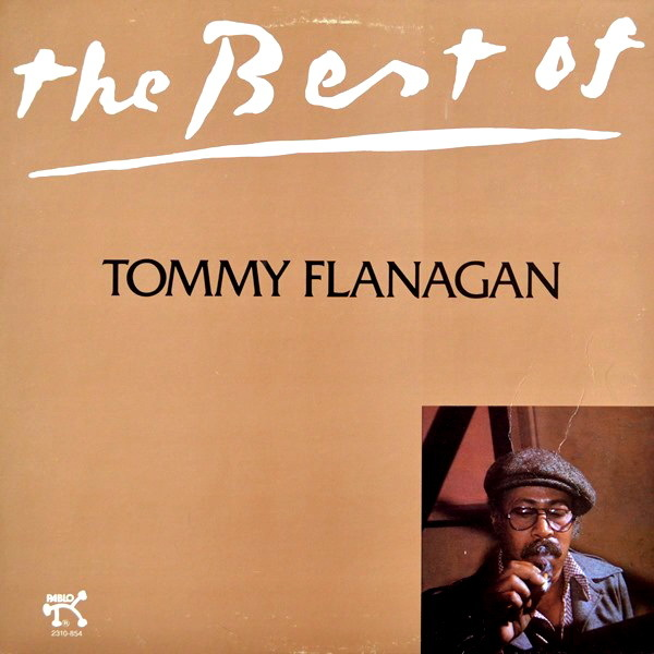 Tommy Flanagan - ''The Best Of''