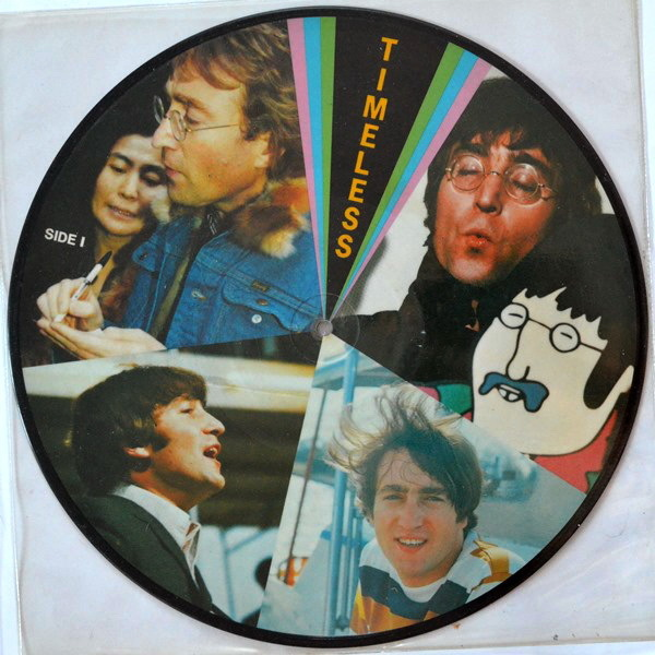 The Beatles - ''Timeless''