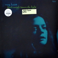 Meg Baird - ''Don't Weigh Down The Light''