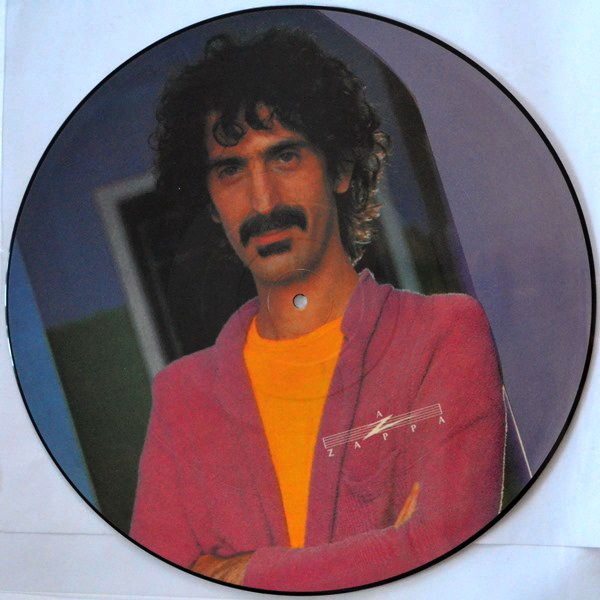 Frank Zappa - ''You Are What You Is''