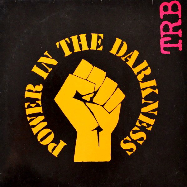 Tom Robinson Band - ''Power In The Darkness''