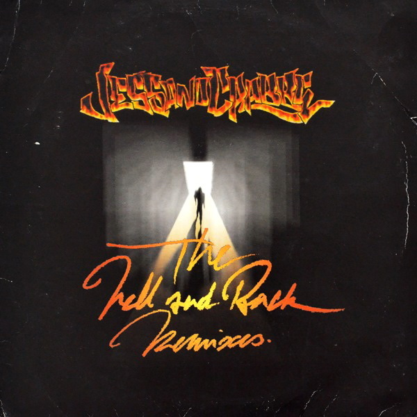 Jess & Crabbe - ''The Hell And Back Remixes''