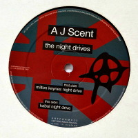 A-J-Scent - ''The Night Drives''