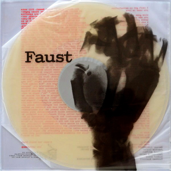 Faust - ''Faust''