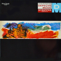 Depeche Mode - ''Stripped (Highland Mix) ''