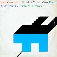 Freeform Five - ''No More Conversations (Part 1)''