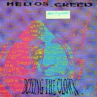 Helios Creed - ''Boxing The Clown''