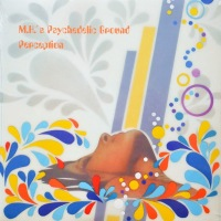 M.H.'s Psychedelic Ground - ''Perception''
