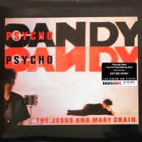 The Jesus And Mary Chain - ''Psychocandy''