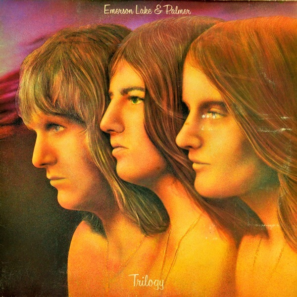 Emerson, Lake & Palmer - ''Trilogy''