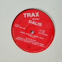 Dalis - ''Rock Steady''