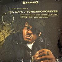 Roy Davis Jr. - ''Chicago Forever''