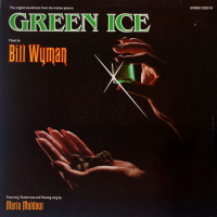 Bill Wyman - ''Green Ice Soundtrack''