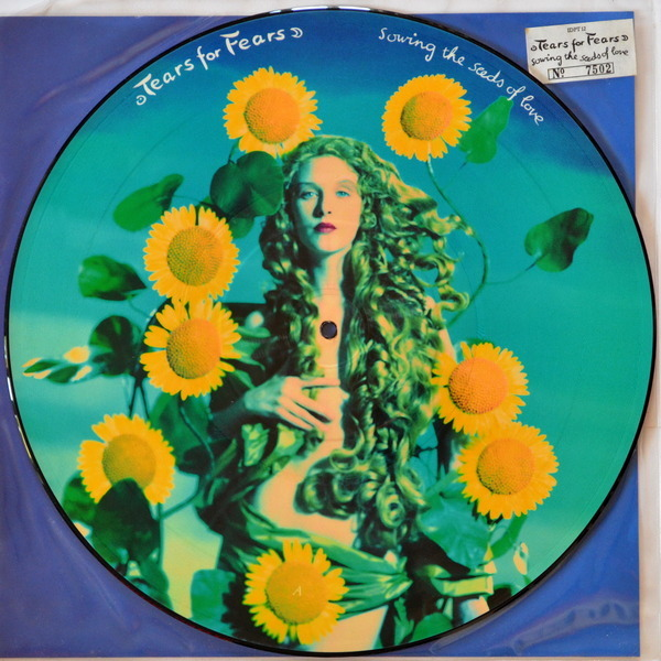 Tears For Fears - ''Sowing The Seeds Of Love''