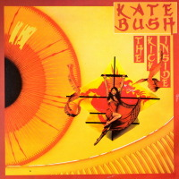 Kate Bush - ''The Kick Inside''