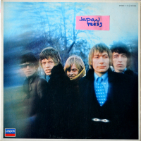 The Rolling Stones - ''Between The Buttons''