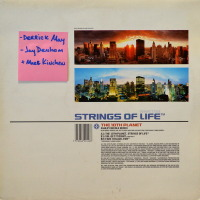 The 10th Planet - ''Strings Of Life™ (Ashley Beedle Remix)''