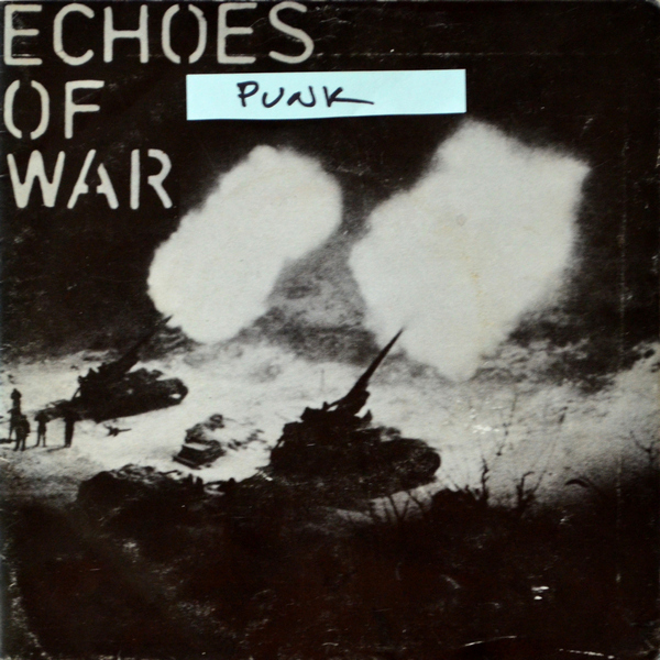 The Square Peg - Echoes Of War