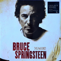 Bruce Springsteen - ''Magic''