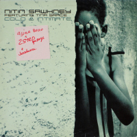 Nitin Sawhney - ''Cold & Intimate''