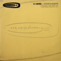 4 Hero - Starchasers
