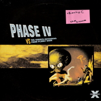 Phase IV - ''VS The Rubber-Intruders From Planet Baoh''