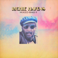 Richie Havens - ''Mixed Bag II''