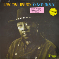 Willie West - ''Lost Soul''
