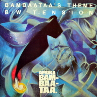 Afrika Bambaataa & Family - Bambaataa's Theme / Tension