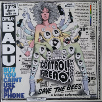 Erykah Badu - But You Caint Use My Phone