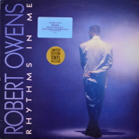 Robert Owens - Rhythms In Me