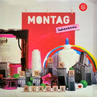 Montag - Going Places