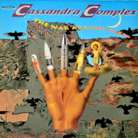 The Cassandra Complex - ''The War Against Sleep''