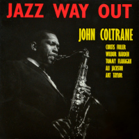 John Coltrane - Jazz Way Out
