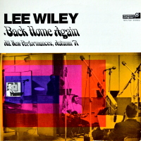 Lee Wiley - Back Home Again