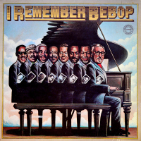 Various - I Remember Bebop