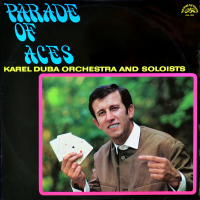 Karel Duba Orchestra - ''Parade Of Aces''