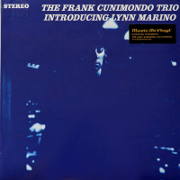 The Frank Cunimondo Trio Introducing Lynn Marino