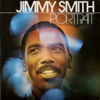 Jimmy Smith - Portrait