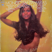 Mongo Santamaria - ''Mongo Santamaria's Greatest Hits''