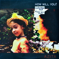 Azita - ''How Will You?''