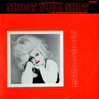 Divine - Shoot Your Shot